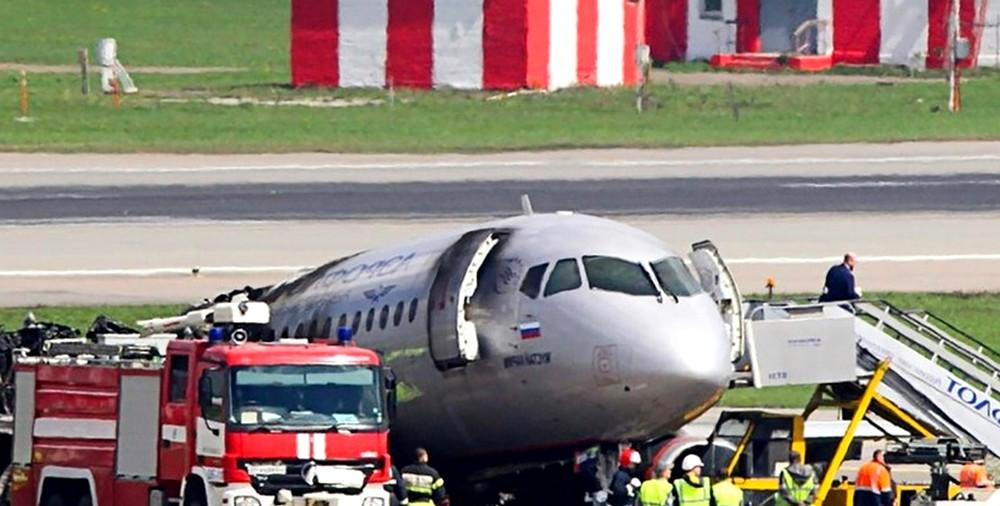 Accident d'avion : quels sont les droits de la famille de la victime