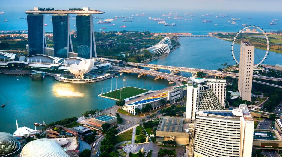 Savourez Singapour à travers sa population
