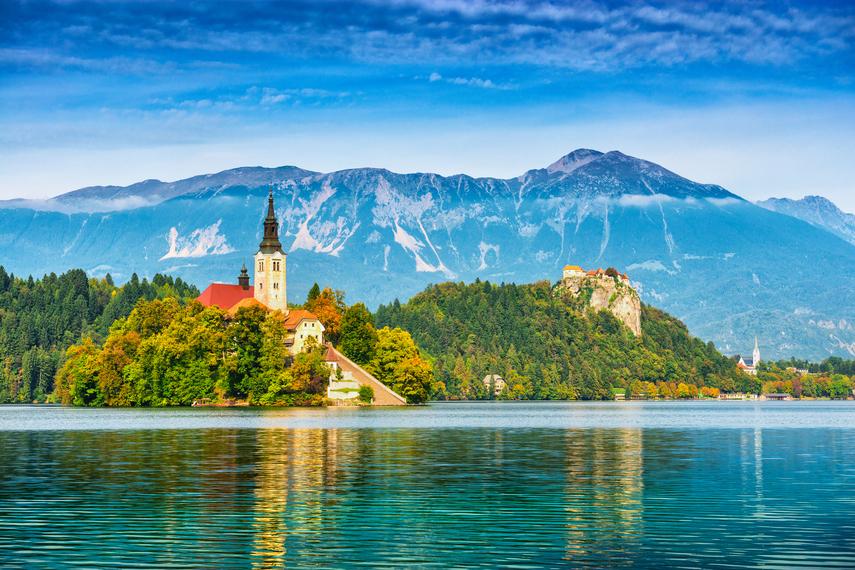 D'excellentes raisons de voyager en Slovénie