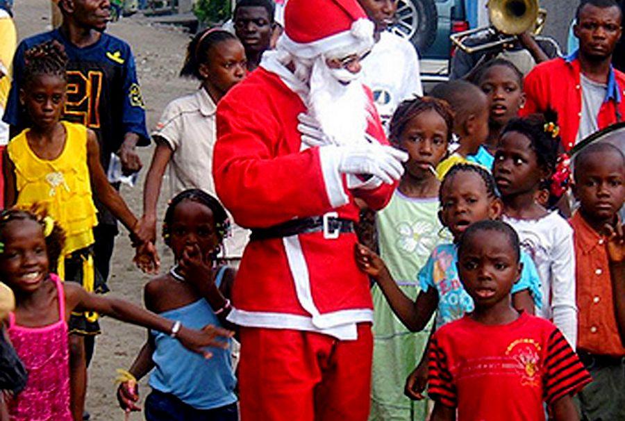 Vacances de Noël au Cameroun : les informations à connaître