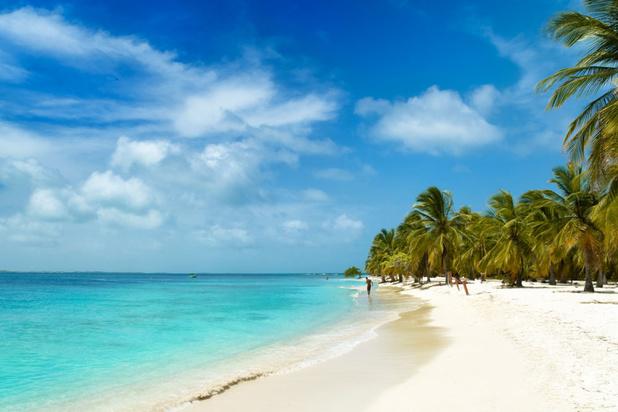 Quels sont les plus belles plages de Bahamas ?