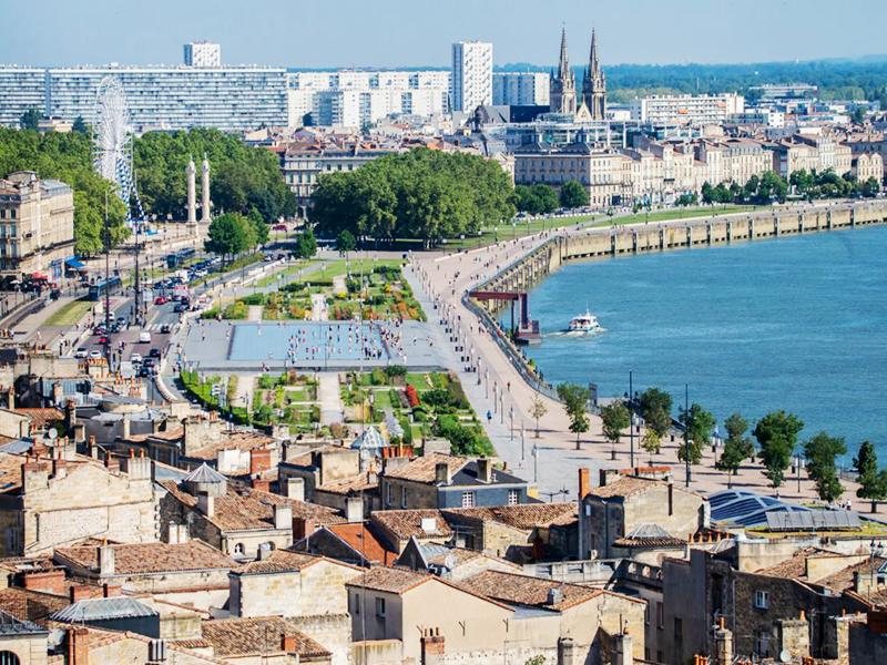Découvrir Bordeaux sans se ruiner