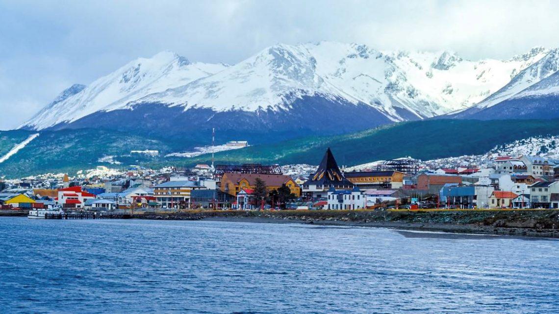Infos pratiques pour un voyage à Ushuaïa
